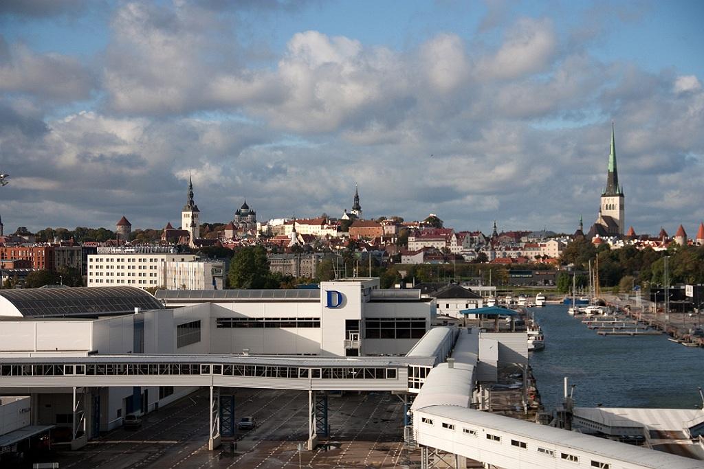 В Прибалтику на автомобиле Литва отзывы На машине через